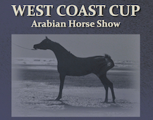 West Coast Cup - International B-Show