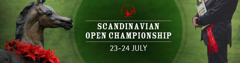 Scandinavian Open Championship