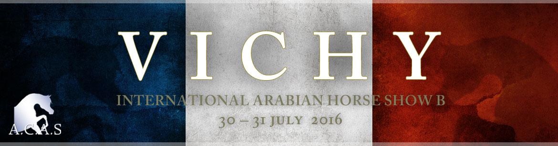 Vichy - International B-Show
