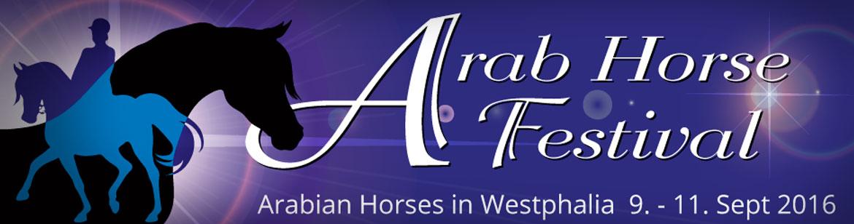 Arab Horse Festival - Germany