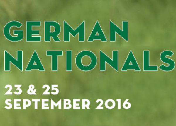 German National Championships