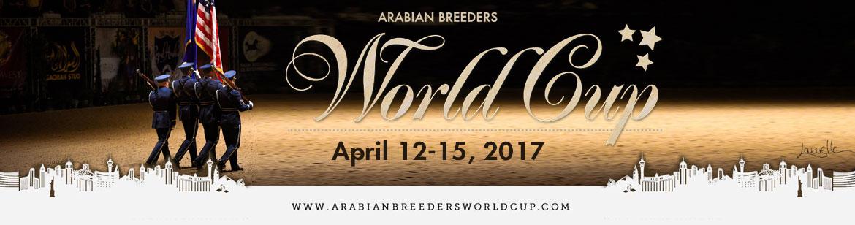 Arabian Breeders World Cup