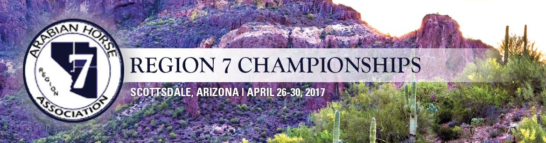 Region 7 - Championships
