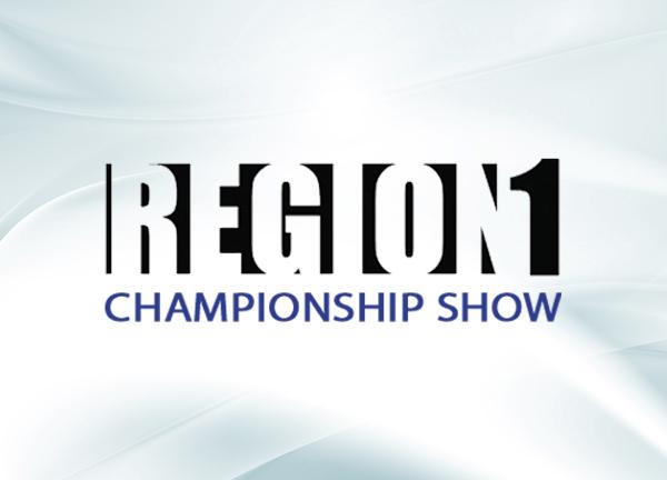 Region 1 - Championships