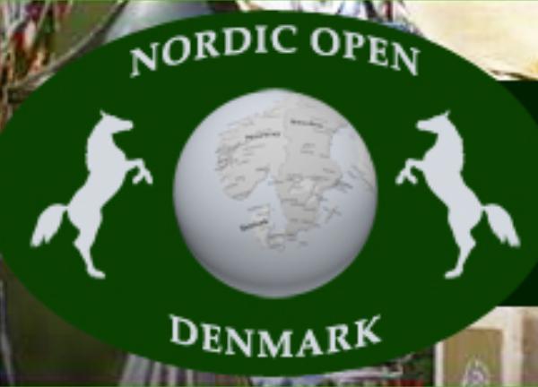 Nordic Open Denmark - 2017