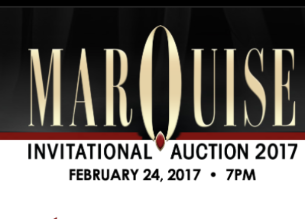 Marquise Invitational Auction 2017 (preview)